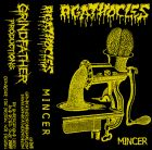 AGATHOCLES Mincer - TAPE (GRINDFATHER)