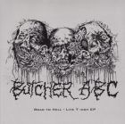 BUTCHER ABC Road to Hell 7 EP (POWER IT UP)
