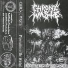 CHRONIC WASTE Procreation of the Wasted TAPE (GRINDFATHER)