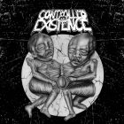 CONTROLLED EXISTENCE / HEADLESS DEATH split 7 EP (DEAD HEROES)