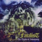 FATALIST - In The Depths Of Inhumanity - 12 LP +CD (FDA)