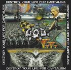G.O.D. - Destroy Your Life For Capitalism - 7 EP (GRINDFATHER)
