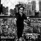 HUMMINGBIRD OF DEATH / BEARTRAP split 5 EP (HERE AND NOW)