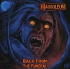 MAUSOLEUM - Back from the Funeral - 12 LP (BEHIND THE MOUNTAINS)