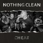 NOTHING CLEAN Cheat - 12 LP (SUPERFI)
