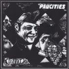 PAUCITIES / CHULO split 7 EP (GRIND FATHER)