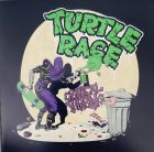 TURTLE RAGE Critical Thinking - 7 EP (INCREDIBLE NOISE)