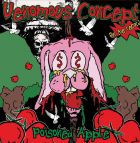 VENOMOUS CONCEPT Poisoned Apple LP (OBSCENE)