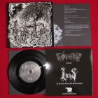 LOSS / WORSHIP - split 7 EP (DOOMENTIA)