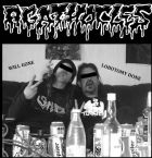 AGATHOCLES / EXISTENCH split 7 EP (GRINDFATHER)