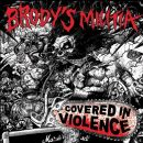 BRODY´S MILITIA Covered in Violence - 12 LP (RSR)