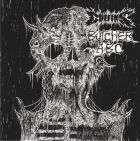COFFINS / BUTCHER ABC split 7 EP (BONES BRIGADE)