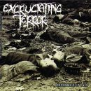 EXCRUCIATING TERROR - Expression of Pain LP (PSYCHOCONTROL)