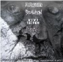 Nasum / Retaliation / Vivisection / C.S.S.O. 12 LP (BOOTLEG)