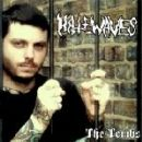 HATEWAVES - The Tombs - 5 EP (RSR)