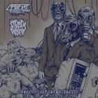 MINDFUL OF PRIPYAT / STENCH OF PROFIT split 12 LP (EVERLASTING SPEW)