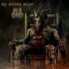 MY MINDS MINE / SICK OF STUPIDITY split LP (EVERYDAYHATE)