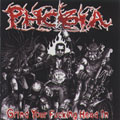 PHOBIA Grind your Fucking Head in CD (OBSCENE)