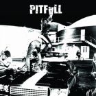 PITFALL demo - one sided 12 LP (HATE APE)