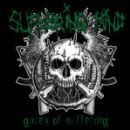 SUFFERING MIND - Gates Of Suffering - 5 EP (IFEELGOOD)