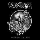 WARCOLLAPSE Deserts of Ash - 12 LP (PHOBIA)