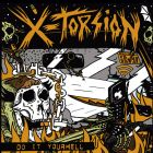 X-TORSION Do It Yourhell - 12 LP (MONO CANIBAL)